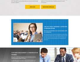 bestwebthemes tarafından Design a Website Mockup for a new version of an existing site için no 15