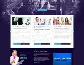 cwsolutionz tarafından Design a Website Mockup for a new version of an existing site için no 6