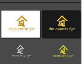 """#39 for Design a Logo and Business Card for """"the property styler"""" af stamarazvan007"""