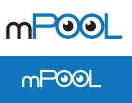 wilfridosuero tarafından Design a Logo for mPool.com için no 117