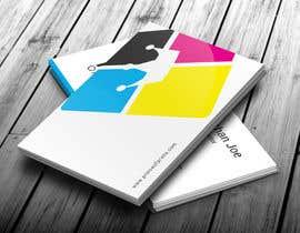 GBJsolution tarafından Design some Business Cards for Printing Co için no 11