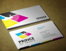 HammyHS tarafından Design some Business Cards for Printing Co için no 18