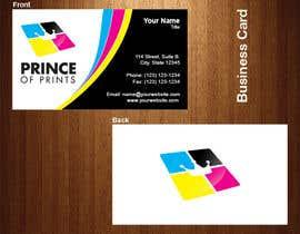 XtremeCreative2 tarafından Design some Business Cards for Printing Co için no 6