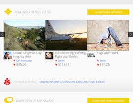 #5 for redesign an existing site with new name by CreativeWebLab