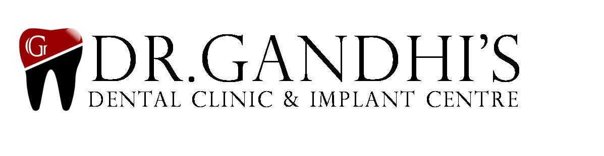 Bài tham dự cuộc thi #                                        36                                      cho                                         Design a Logo for Dr. Gandhi Dental Clinic & Implant centre