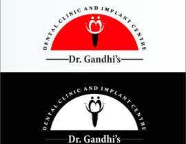 #43 cho Design a Logo for Dr. Gandhi Dental Clinic & Implant centre bởi vlakshan