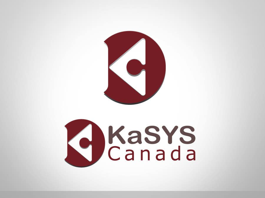 Contest Entry #102 for Logo Design for KaSYS Canada