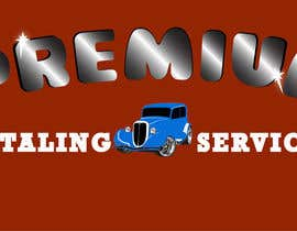danesebastian tarafından Recreate this old logo as a high quality vector image için no 13