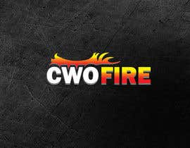 chandraprasadgra tarafından Logo for Copywriteronfire.com için no 3