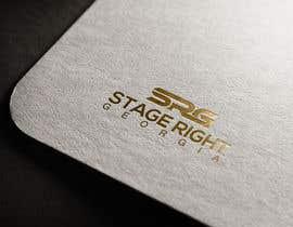 HUAWEI30 tarafından Design a Logo for Stage Right Georgia için no 33