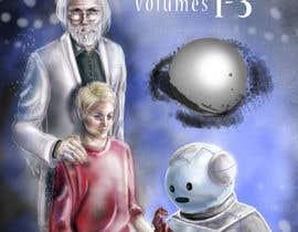 PeachGirl124 tarafından Two eBook Cover Art Pieces için no 14