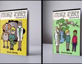 sherineso tarafından Two eBook Cover Art Pieces için no 2