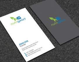 dnoman20 tarafından Design some Business Cards and Letter Pad için no 27