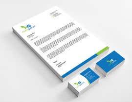 mahmudkhan44 tarafından Design some Business Cards and Letter Pad için no 23