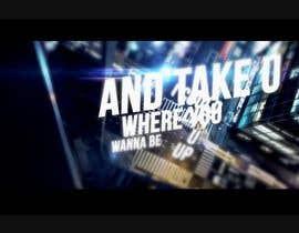#8 untuk Create a Music Video! oleh Bluron