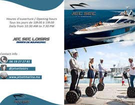 #5 for Design an A5 flyer for boat rental services by Detoditonline