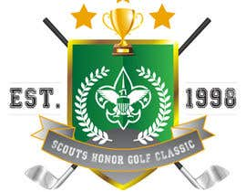 bijjy tarafından Design a Logo for Golf Tournament için no 15