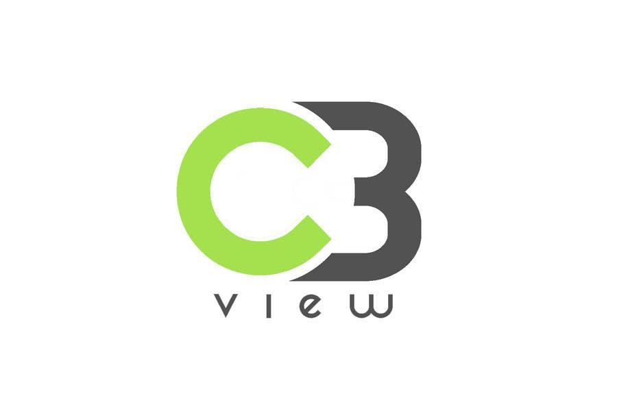 Bài tham dự cuộc thi #172 cho Logo Design for C3VIEW