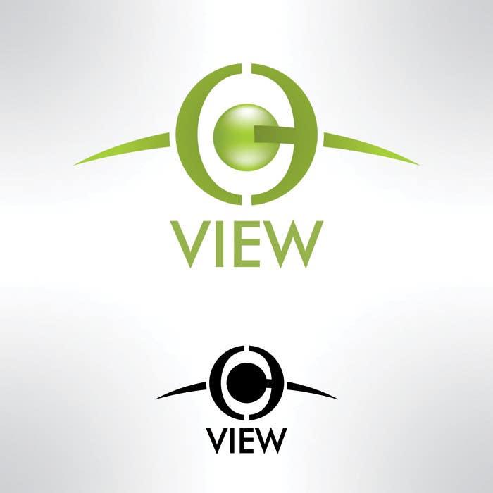 Bài tham dự cuộc thi #367 cho Logo Design for C3VIEW
