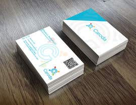 dendirah2707 tarafından Logo and Business Card Design with Simple Guidelines için no 24