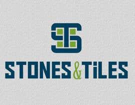 #55 for Design a Logo for Stones and Tiles af redvfx