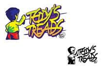 Logo Design for Teddy's Threads için Graphic Design58 No.lu Yarışma Girdisi