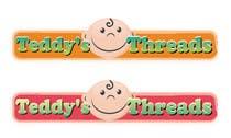 Logo Design for Teddy's Threads için Graphic Design66 No.lu Yarışma Girdisi