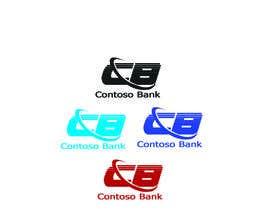 patitbiswas tarafından Simple demo logo for a bank için no 11