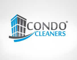 #230 cho Logo Design for Condo Cleaners bởi seryozha