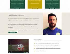 webidea12 tarafından Design a Website Mockup - new version of existing site için no 10