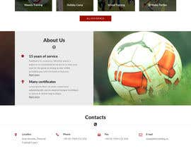 #13 for Design a Website Mockup - new version of existing site by websoft07