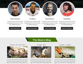 chiqueylim tarafından Design a Website Mockup - new version of existing site için no 11