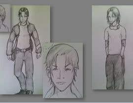 zadannyboy16 tarafından Character Design for an Animation! için no 32