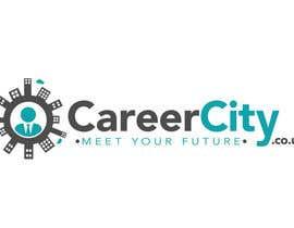 #68 untuk Design a Logo for CareerCity oleh BiancaN