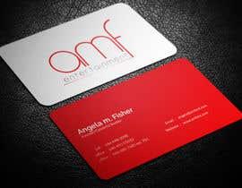 smartghart tarafından Design some Business Cards için no 116