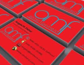 miraj345 tarafından Design some Business Cards için no 99