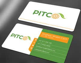 #37 for Design a Business Cards & Magnet by ALLHAJJ17
