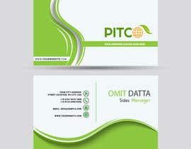 Omitdatta tarafından Design a Business Cards & Magnet için no 31