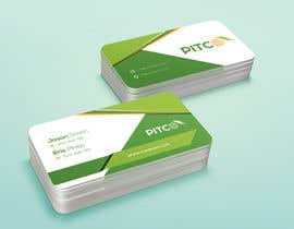 #42 for Design a Business Cards & Magnet by Thirdeyedesigns