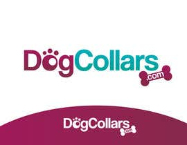 #3 for Logo Design for DogCollars.com by Grupof5