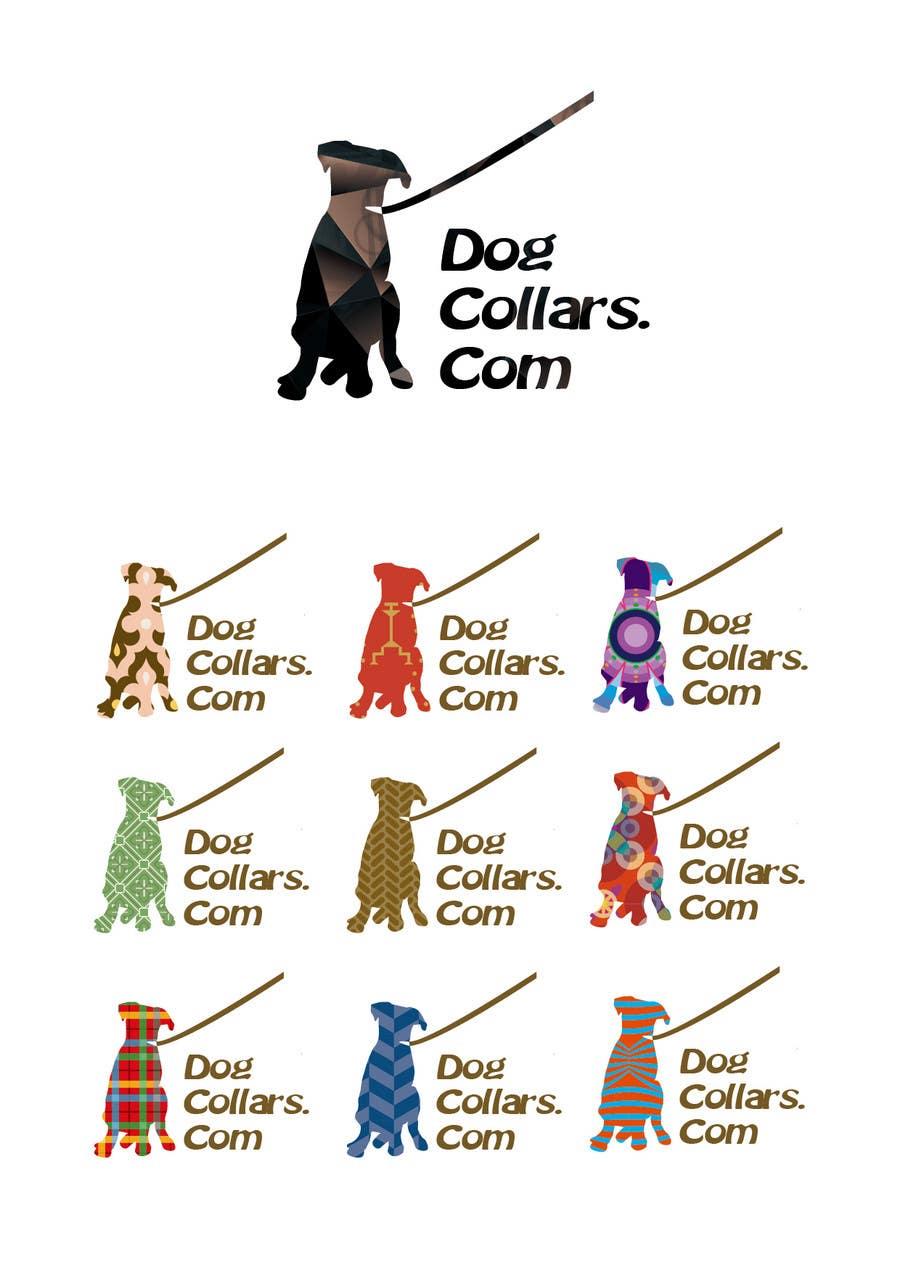 Конкурсная заявка №105 для Logo Design for DogCollars.com