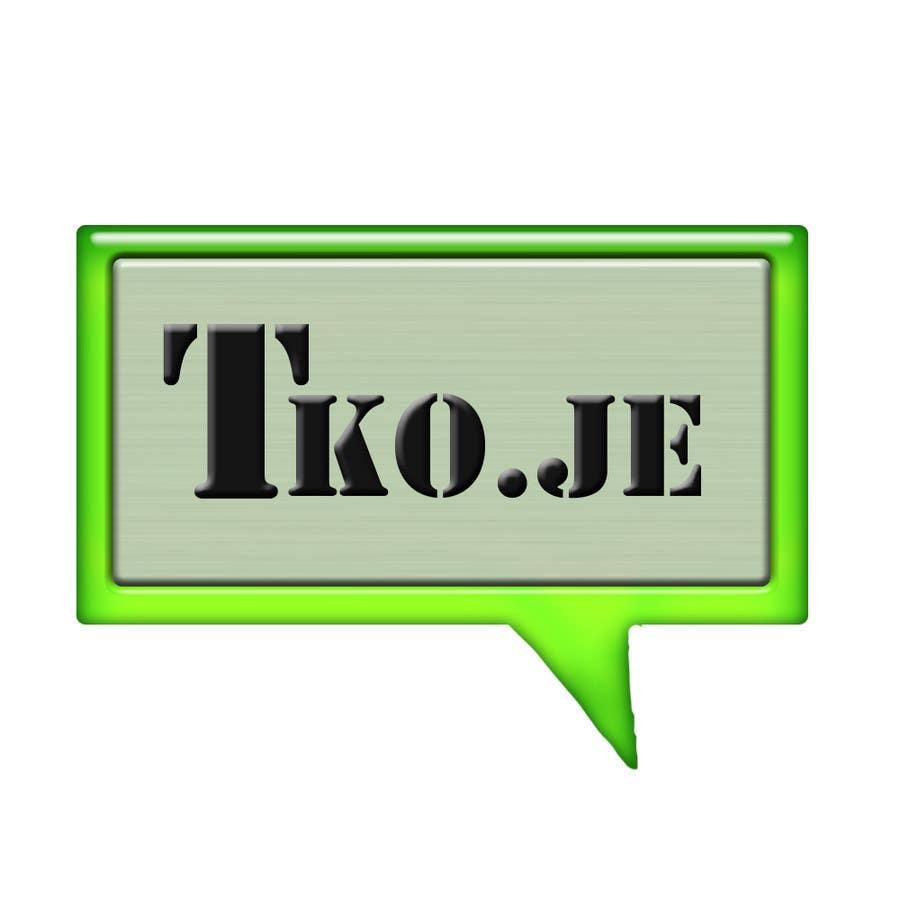 Inscrição nº 253 do Concurso para Logo Design for online profile website