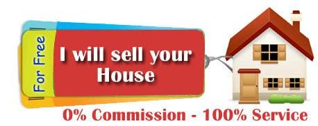 Inscrição nº 112 do Concurso para Logo Design for I Will Sell Your House For Free