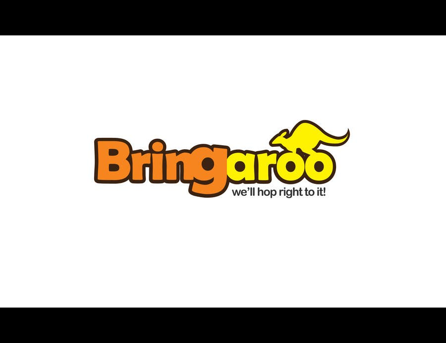 Конкурсная заявка №238 для Logo Design for Bringaroo