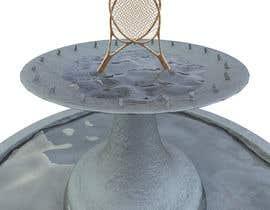 mo0unty tarafından 3D model a tennis fountain in Autodesk Inventor için no 4
