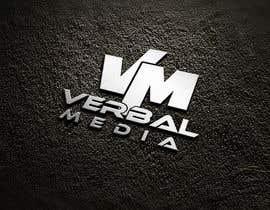 Partho001 tarafından Design a corporate logo for VerbalMedia için no 303