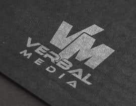 Partho001 tarafından Design a corporate logo for VerbalMedia için no 309