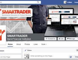 #8 untuk Design a Corporate Facebook Coverpage oleh ahmedzaghloul89