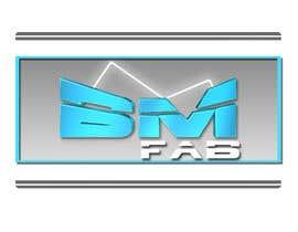 beingcreative1 tarafından BMFab Logo için no 90
