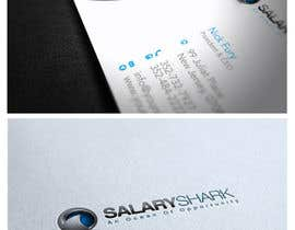 #179 for Logo Design for SalaryShark by maidenbrands